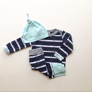 6-12 Month Baby Boy Set